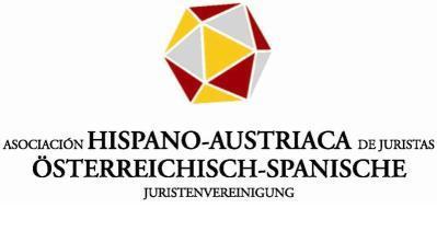 Asociacion hispano austriaca de juristas