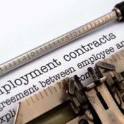Arbeitsbedingungen nach Verlust der Geltungskraft des Tarifvertags in Spanien