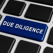 Phasen der Due Diligence Prüfung in Spanien
