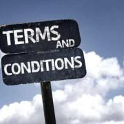 Die Änderung der Satzung und des Geschäftsführungsberichts