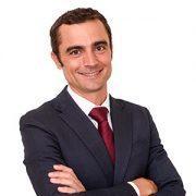 Mariano Jiménez, Geschäftsführender Gesellschafter von Mariscal & Abogados