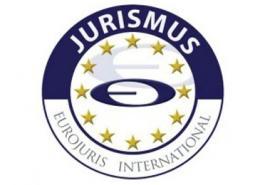 Logo Jurismus (tamaño pequeño)
