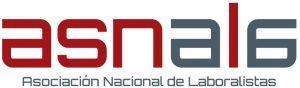 Logo Asnala