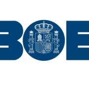 BOE Spanien