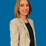 Anna Kristina Schöbel, Februar - April 2020