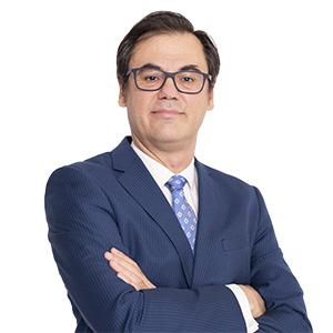 J. Borja Barrionuevo | Fachanwalt kollektives Arbeitsrecht