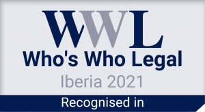 Who's Who Legal - Iberia 2021